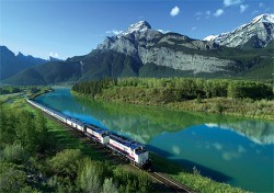 Rocky Mountaineer, Train Travel, Train Trip