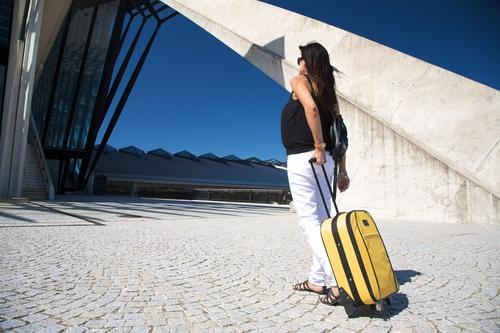 Pregnant Travel,