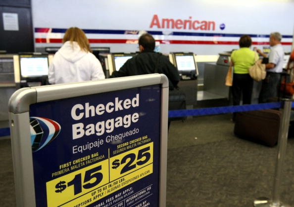 American, Delta Post Major 2nd Quarter Losses