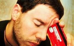 Post image for Young Adult Credit Card Debt: It's Worse Than You Think