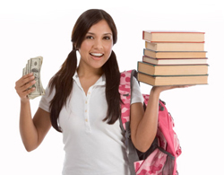 Post image for Credit Unions with Free Checking for College Students