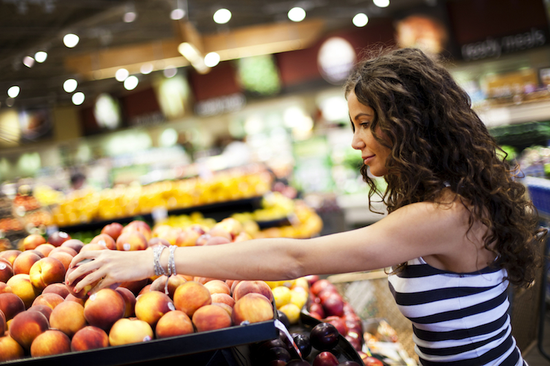 AmEx Blue Cash Wins on Grocery Spending