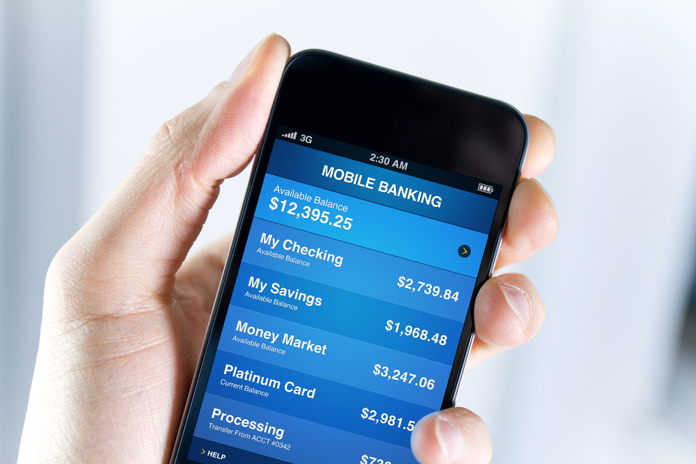 Post image for Best Mobile Banking at Community Banks