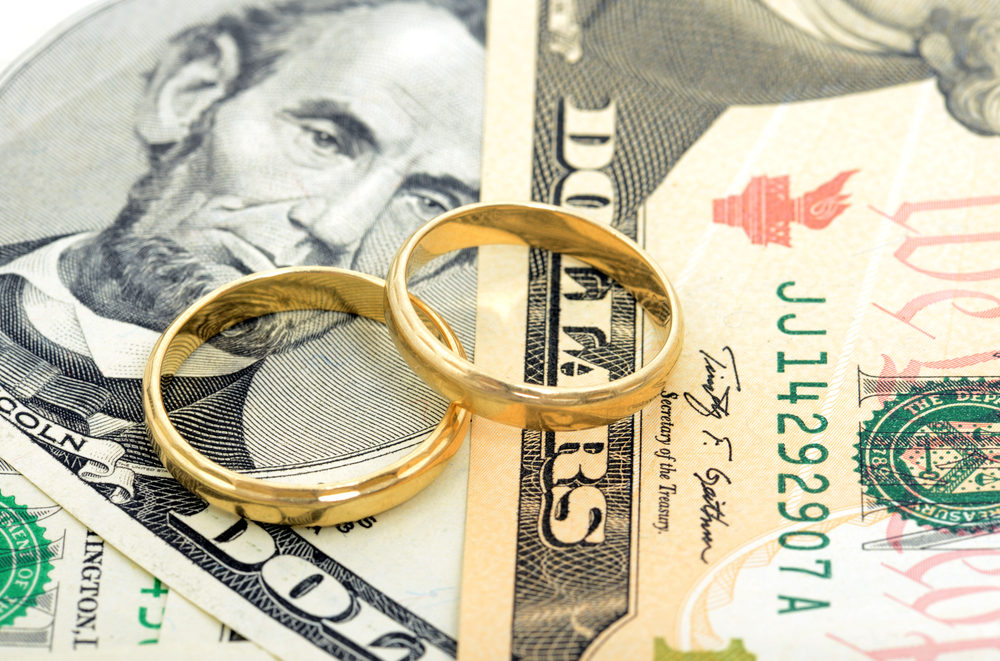 Post image for Wedding Savings Accounts at Credit Unions