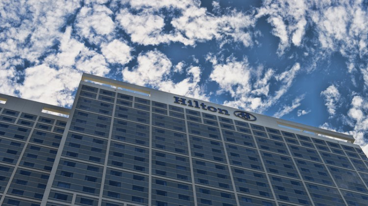 Hilton HHonors Rewards: An Easy Way to Earn Free Stays