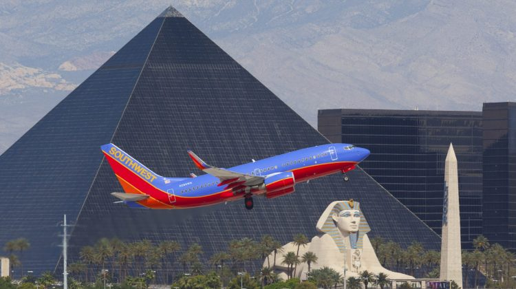 What are Southwest Rapid Rewards Points Worth?