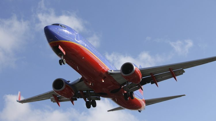 Southwest Airlines Rapid Rewards Credit Card: There's a Lot to LUV