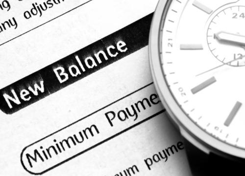 minimum-payment