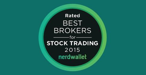 O day trading brokers