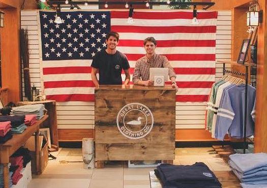Great Lakes' Successful Kickstarter Campaign