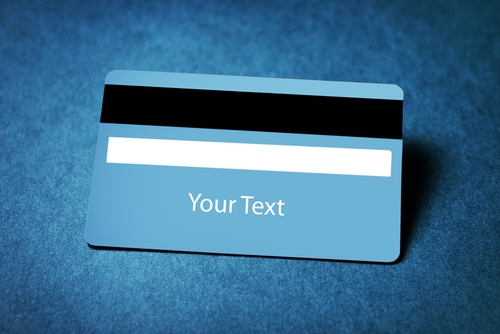 is it unsafe to sign the back of my credit card