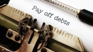 Transfer a balance to another credit card, and 4 other tips for paying off debt fast