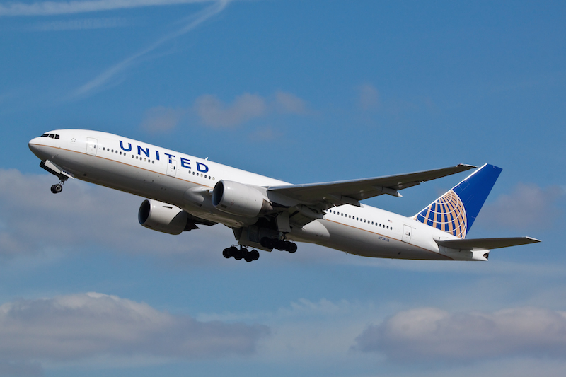 United MileagePlus Explorer signup bonus