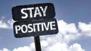 Staying Positive When Your Credit Report is Riddled with Negative Information