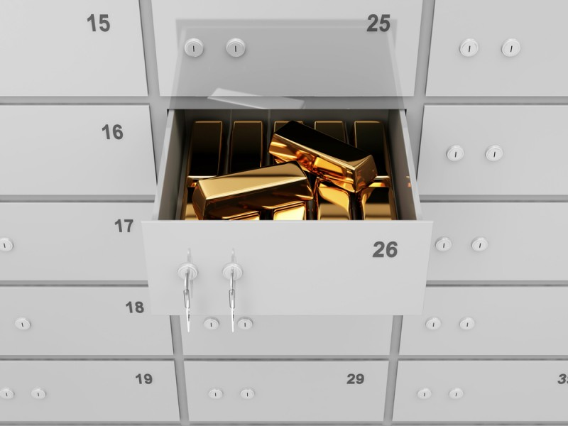 Safe Deposit Boxes Remain Useful Even as Demand Wanes