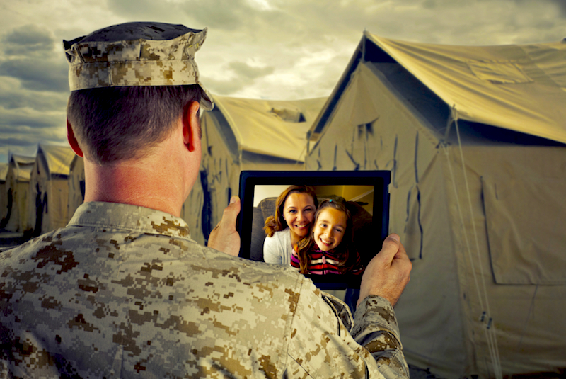 Best Credit Card Offers for Active Duty Military