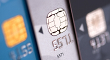 American EMV Chip Credit Cards
