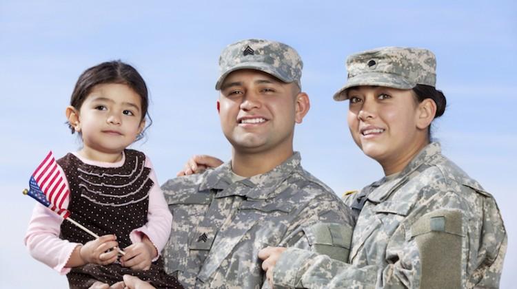 military family essay