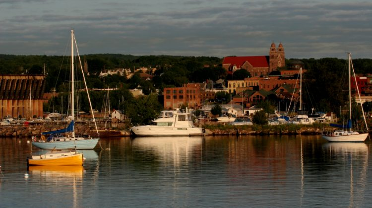 Best small towns in america to live 2015 Best small town to live