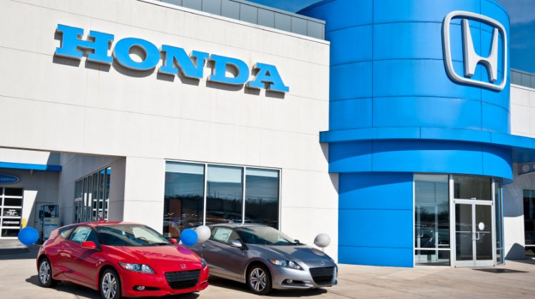 american honda finance corporation legal department