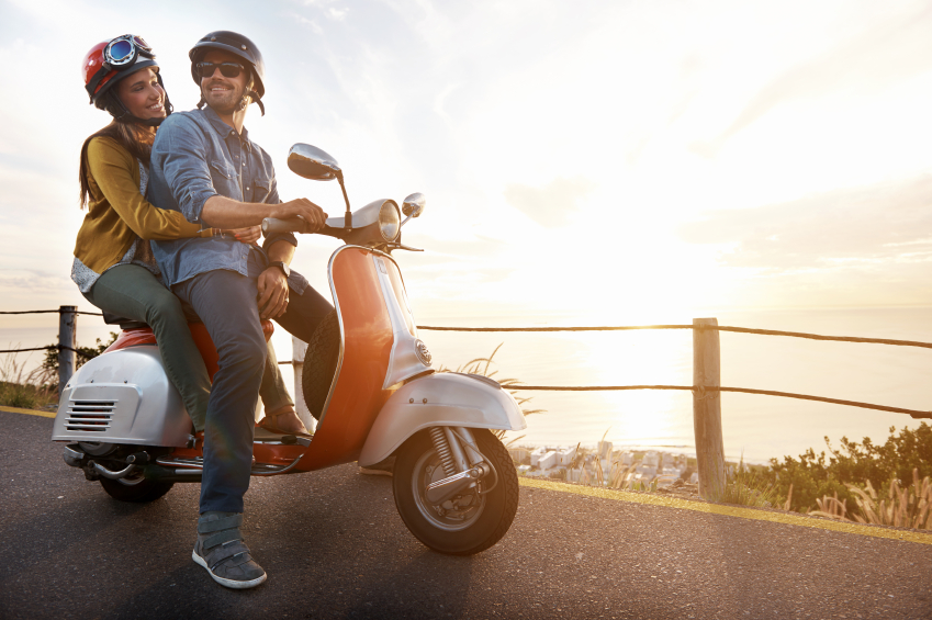Uswitch Motorcycle Insurance