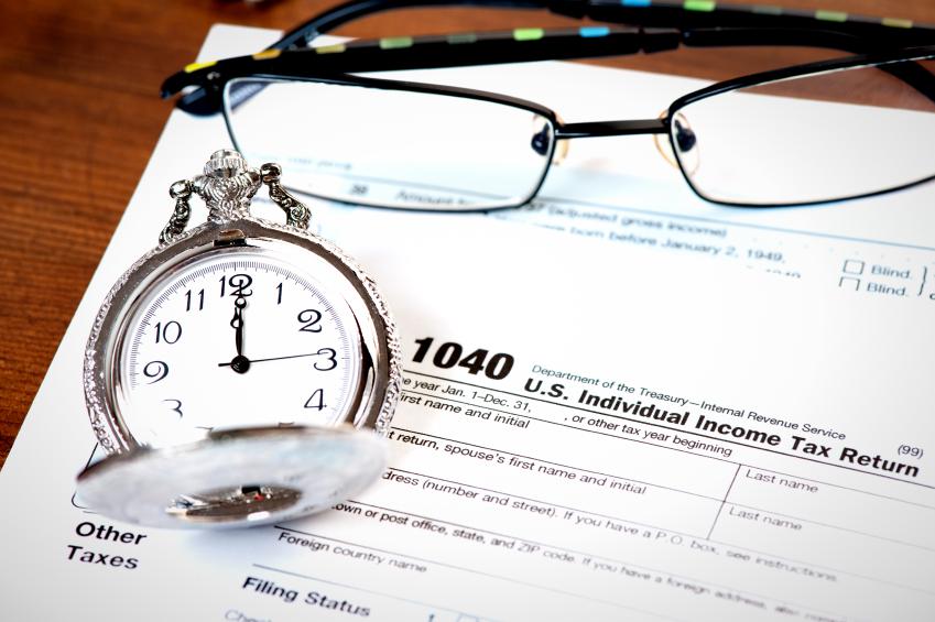 Survey: Americans Failing on Basic Tax Knowledge -NerdWallet