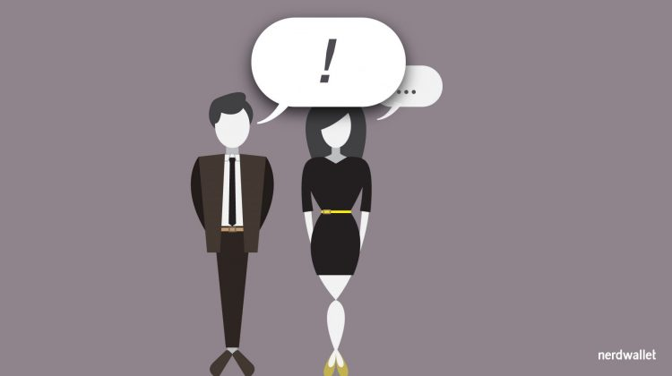 Is a Lack of Confidence Killing Women's Careers?