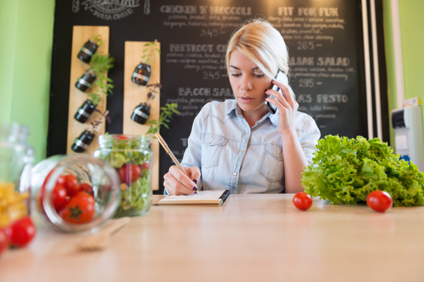 Small-Business Loans for Your Restaurant Startup and Beyond