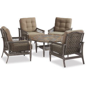 ... roll out their sales on all things summer, including patio furniture