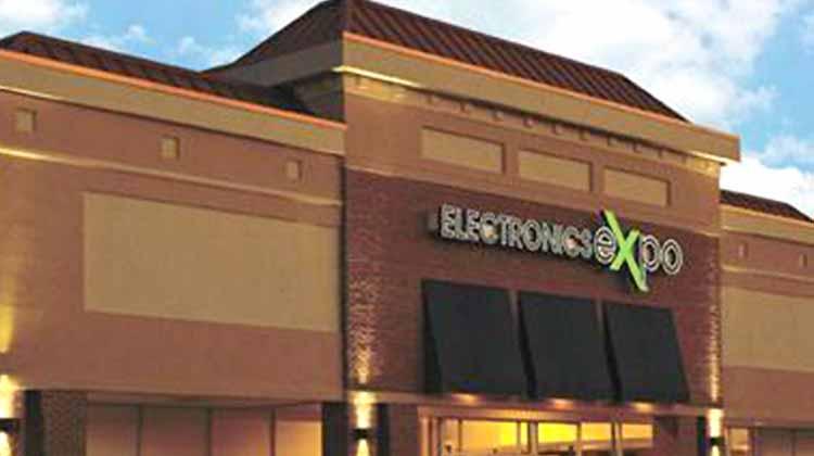 Electronics Expo Black Friday