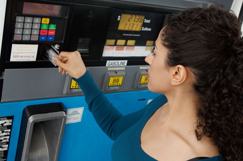 Why You Might Not See an EMV-Ready Gas Pump for a While