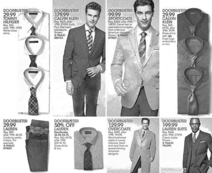 Macy's Black Friday Ad Scan 2013 - Page 26