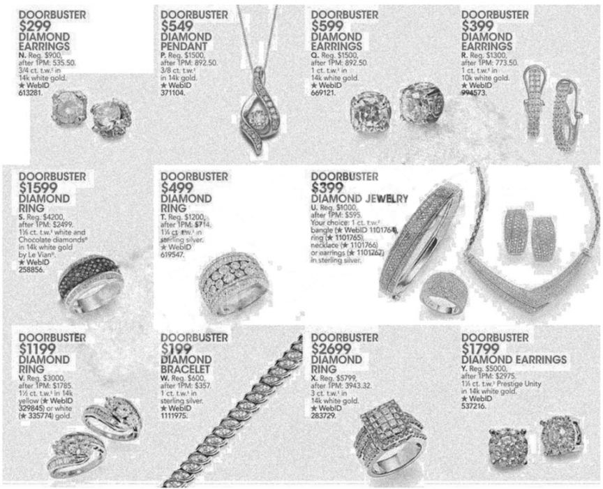 Macy's Black Friday Ad Scan 2013 - Page 43