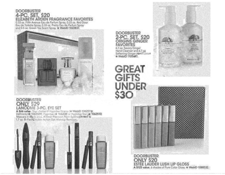 Macy's Black Friday Ad Scan 2013 - Page 44