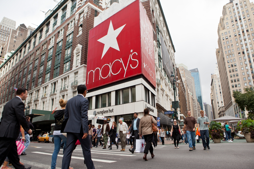 Macy's was blamed for the death of Thanksgiving when the retailer announced last year that it was opening up for shopping on the holiday—at 8 p.m. If Thanksgiving's obituary was written in.