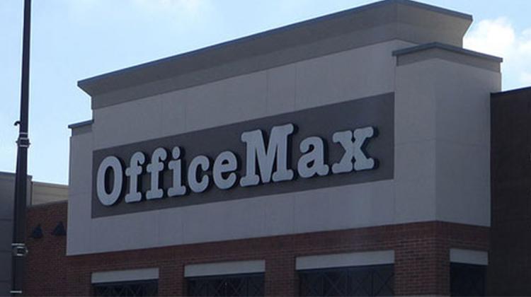 Office Max Black Friday