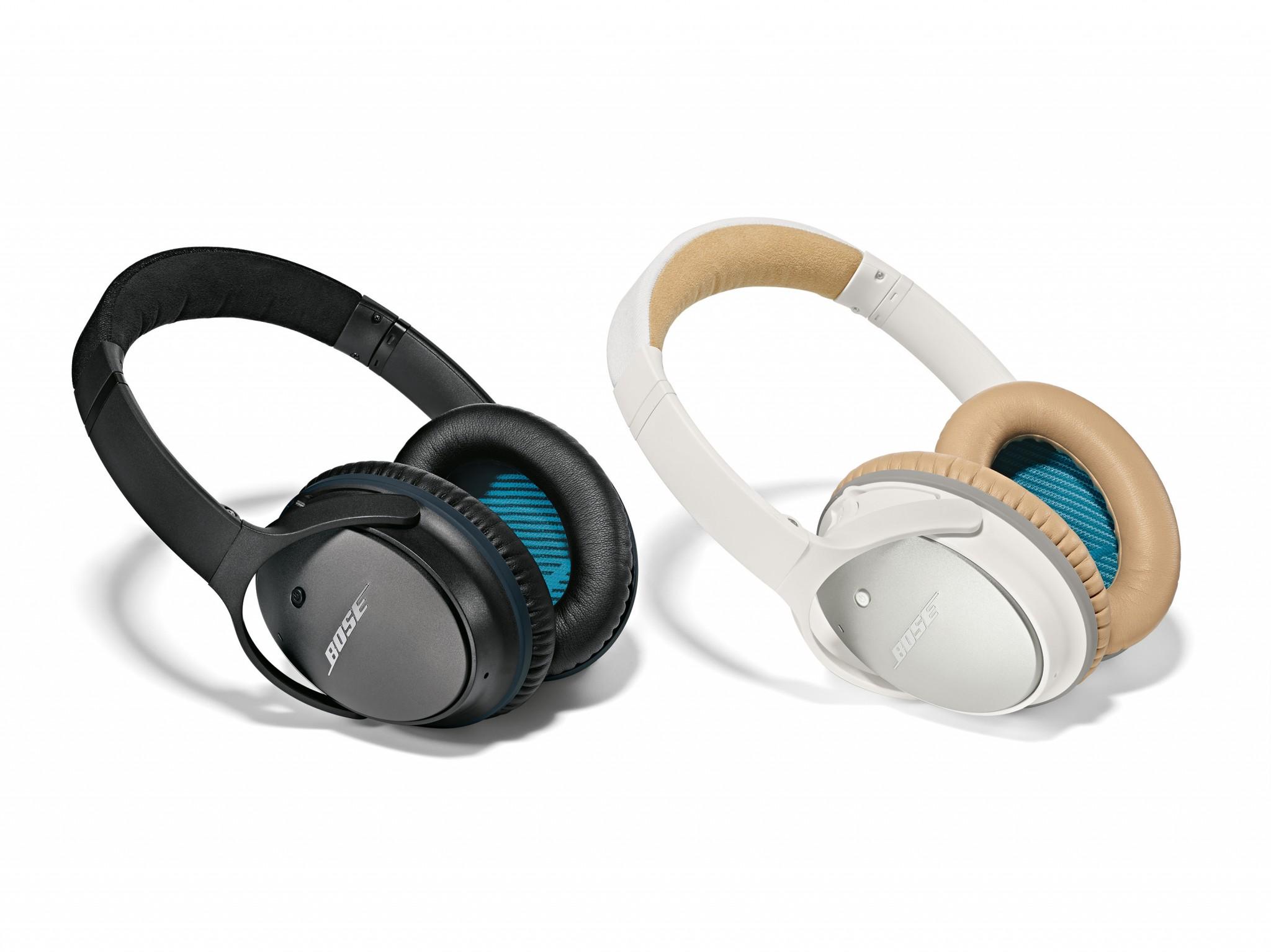 Beats Studio vs. Bose QuietComfort 25: Headphones Matchup