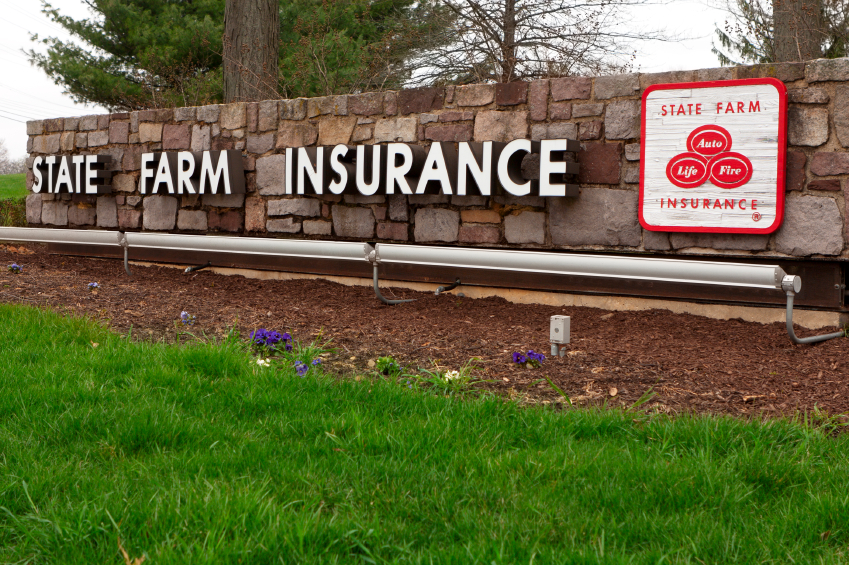State Farm Rated Best Life Insurance Company in New J.D. Power Study