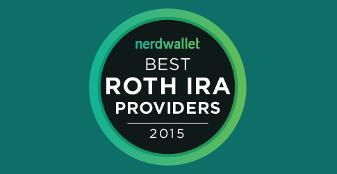 Best brokers for roth iras
