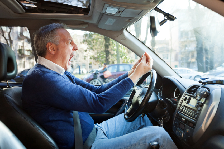 State Farm Plans to Get Inside Your Head While You're Driving