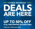 Best Cyber Monday Deals at Best Buy