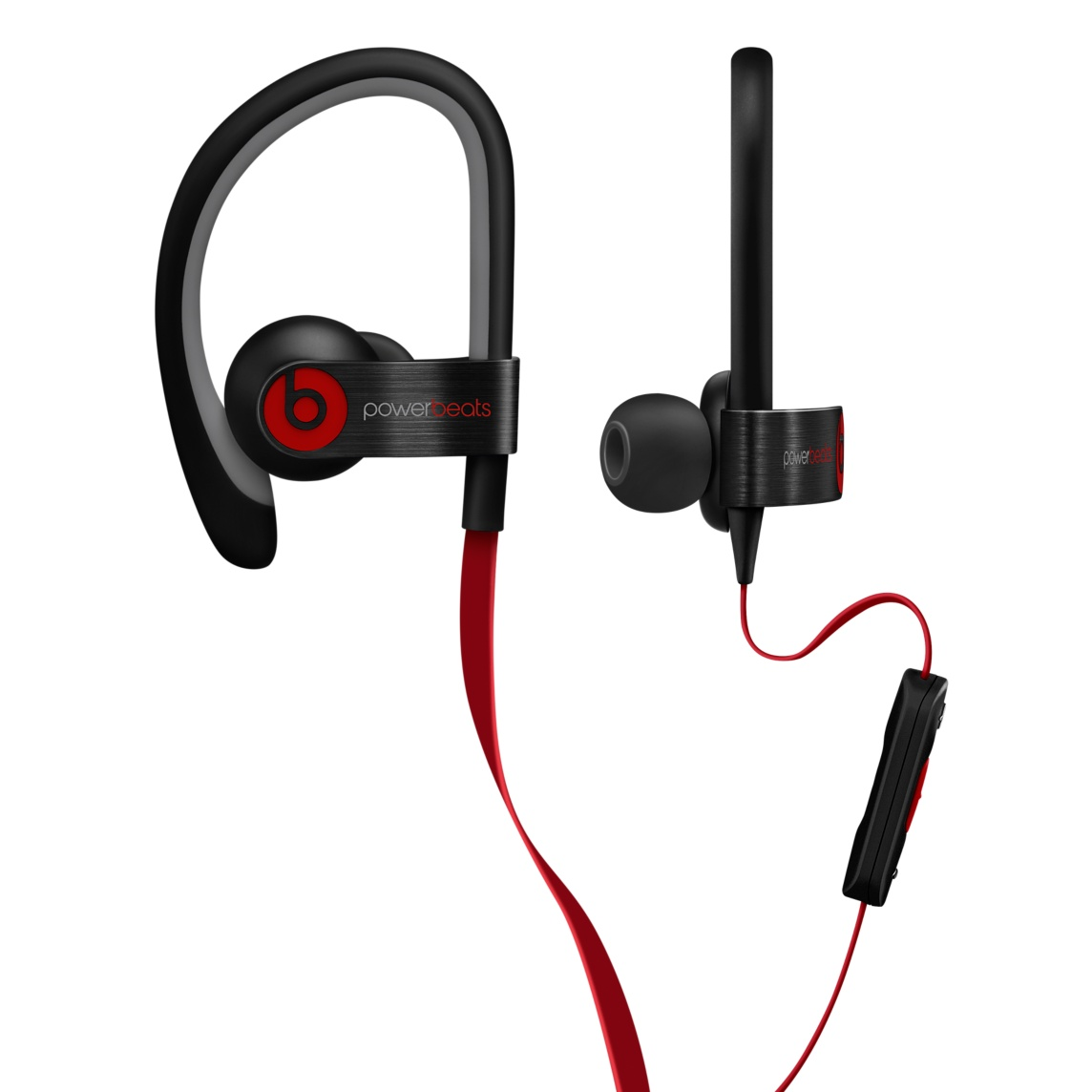 beats powerbeats2 wireless vs plantronics backbeat fit. Black Bedroom Furniture Sets. Home Design Ideas