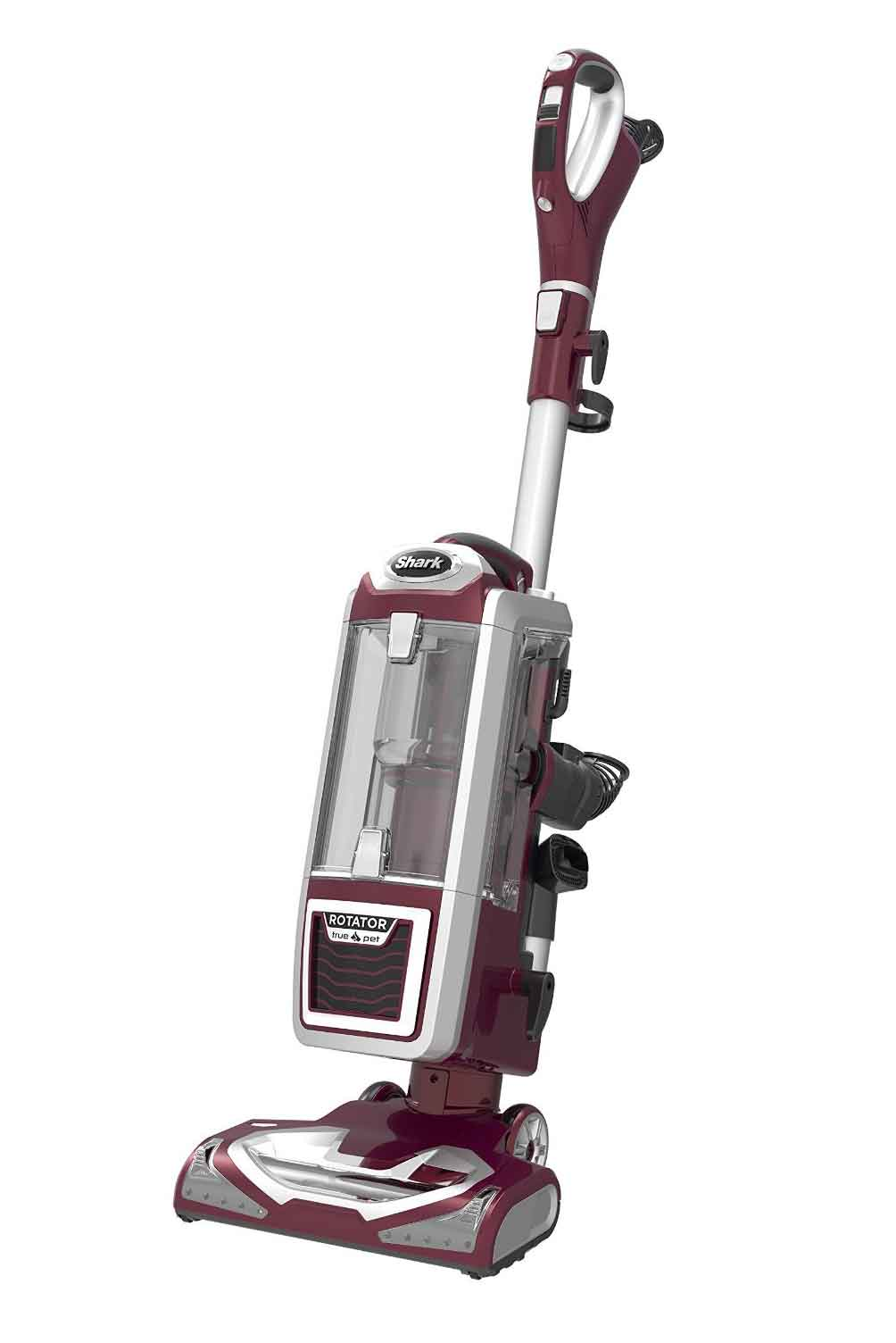 The Best Shark Vacuums - NerdWallet