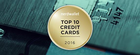 NerdWallet Introduces the Best Credit Card Awards 2016 - NerdWallet