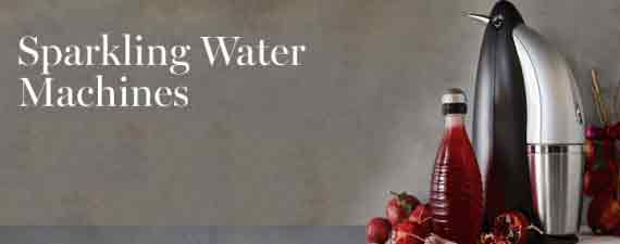 20% Off SodaStream at Williams-Sonoma<