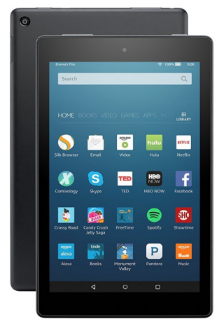 kindle fire hd8 vs. ipad mini 4 nerdwallet
