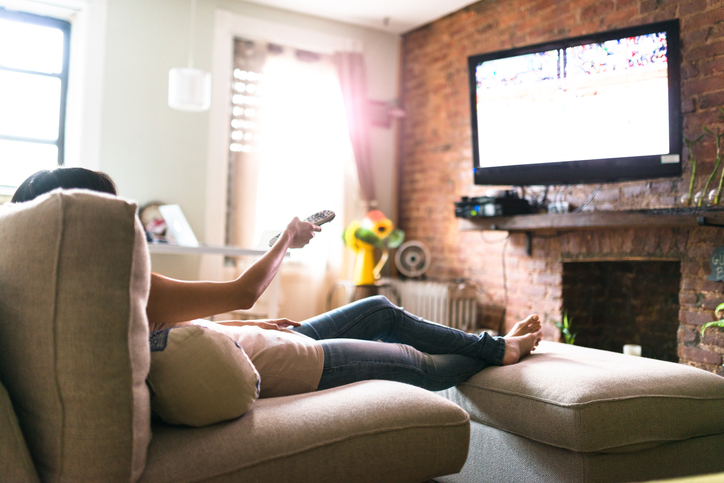 benefits of watching television essay