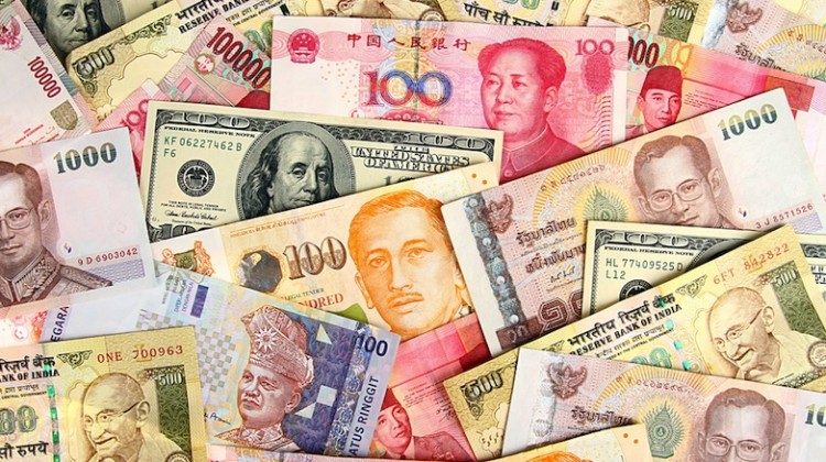 How to trade in foreign currency
