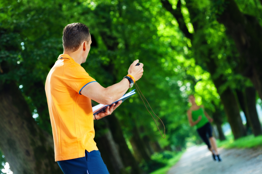 Life Insurance Firm Wants to Be Your Workout Buddy - NerdWallet