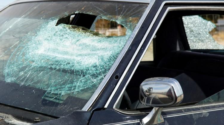 Car Window Damage Repairs and Insurance Advice Car